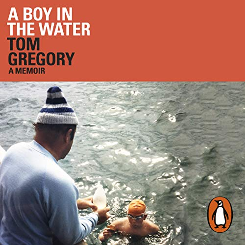 A Boy in the Water cover art