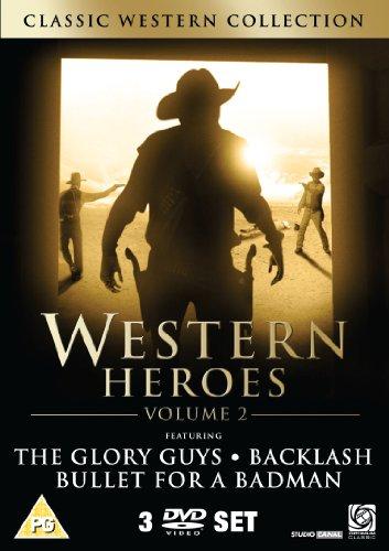 Western Heroes, Vol. 2 : The Glo...