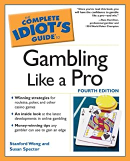Idiot guide to sports betting pdf writer live online cricket betting rates for cds