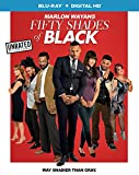 Fifty Shades of Black - Blu-ray + Digital