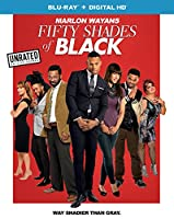Fifty Shades of Black / [Blu-ray] [Import]