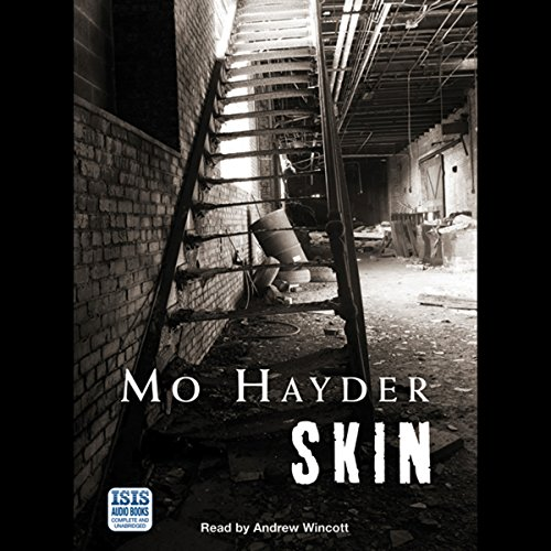 Couverture de Skin