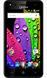 NEW GENERATION MOBILE E450/Bk 4,5' Qc 512Mb 4Gb 3Cover Smartphone Telefono