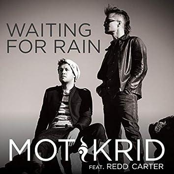 Waiting for Rain (feat. Redd Carter)