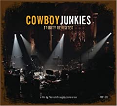 cowboy junkies trinity revisited