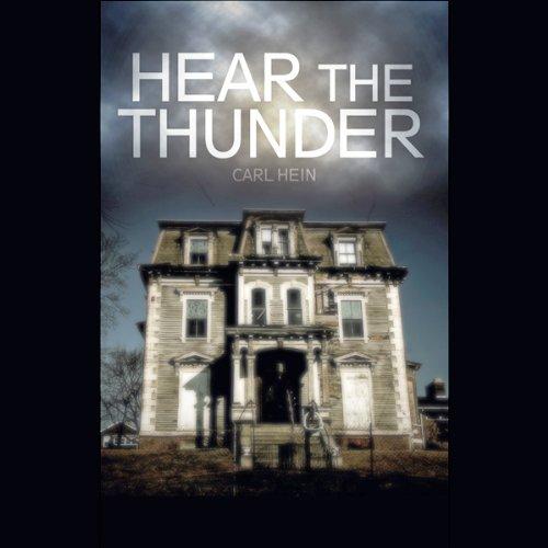 Hear the Thunder Titelbild
