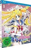 Sailor Moon Crystal - Staffel 1 - Vol.1 - Box 1 - [Blu-ray]