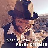 Wash It Away (3-27-10)