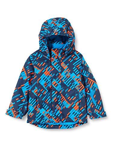 Color Kids Ski Jacket Traje para Nieve, Surf Hawaiano, 140 para Niños