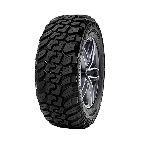 MT All- Terrain Radial Tire