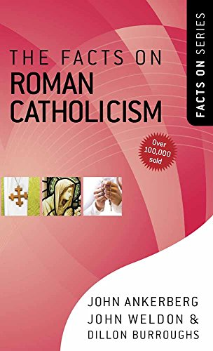 Facts on Roman Catholocism, The (The Facts On Series)