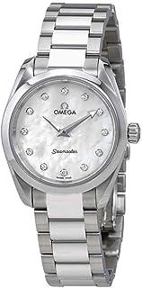 Omega Seamaster Aqua Terra Ladies Watch 220.10.28.60.55.001