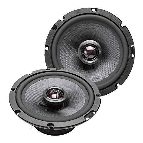 """Skar Audio TX65 6.5"""" 200W 2-Way Elite Coaxial Car Speakers, Pair"""