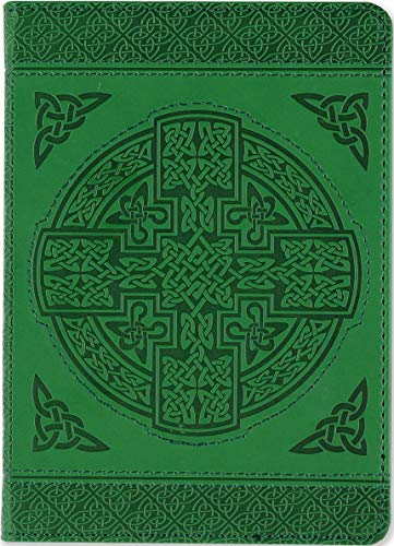 Celtic Journal (Vegan Leather Notebook)