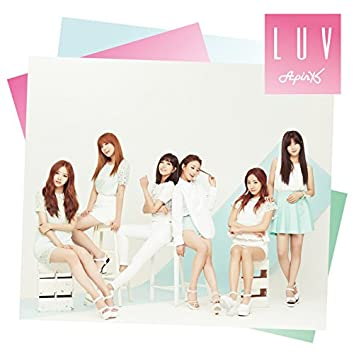 Luv (Japanese Version)