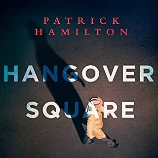 Hangover Square cover art