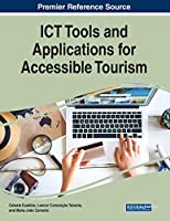 Ict Tools and Applications for Accessible Tourism