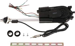 Homyl Universal Car Auto Rádio de energia elétrica AM e FM