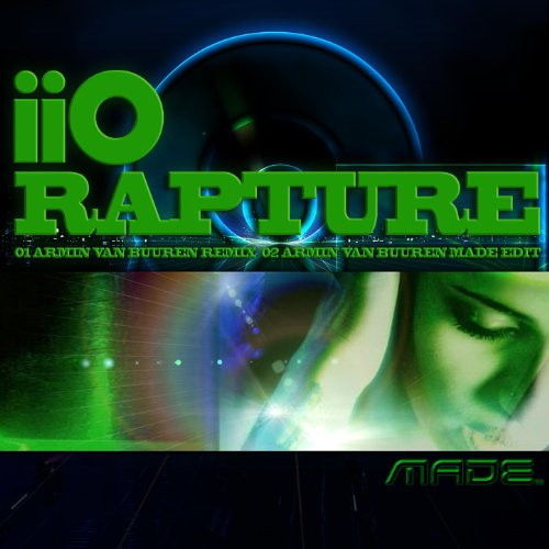 Rapture (Armin Van Burren Remix Remastered - Made Radio Edit) [feat. Nadia Ali]