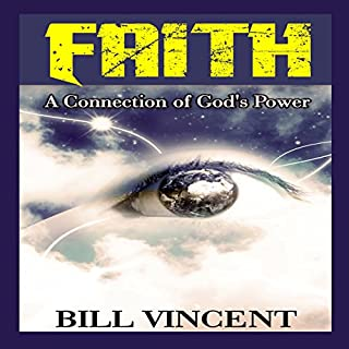Faith: A Connection of God's Power cover art