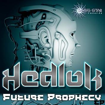 Future Prophecy - EP