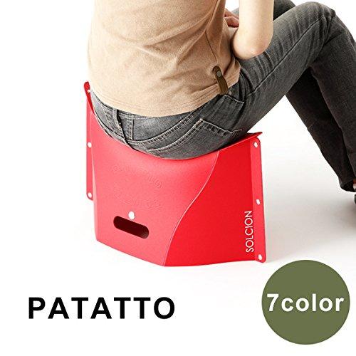 ソルシオン『PATATTO(パタット)』