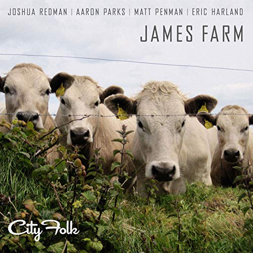 James Farm:City Folk