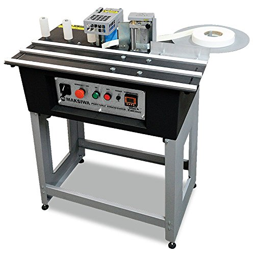 top rated MAKSIWA INTERNATIONAL Portable Edge Banding Machine 2020