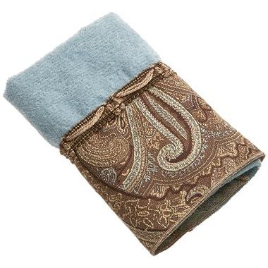 Avanti Linens Bradford Wash Cloth, Mineral