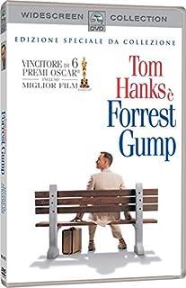 Forrest Gump (SE) (2 Dvd) by tom hanks