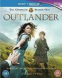 Outlander - Season 1 Collector's Edition [Blu-ray]