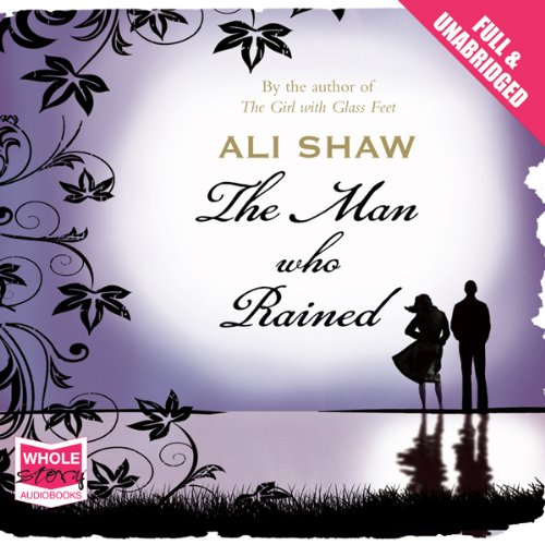 The Man Who Rained cover art