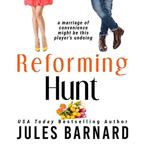 Reforming Hunt Audiobook By Jules Barnard cover art