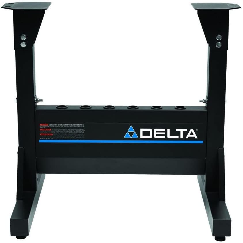 Delta Today's only Industrial 46-462 Midi-Lathe with Stand legs Straight Columbus Mall