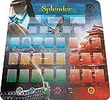 Asmodee- Splendor Playmat Base+espansioni, Colore, 8613