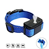 Best Citronella Bark Collars - TSWTECH Pet Citronella Spray Bark Collar,Automatic Training Bark Review