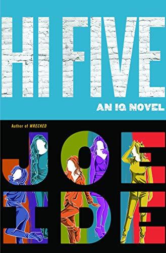 Image of Hi Five (An IQ Novel (4))