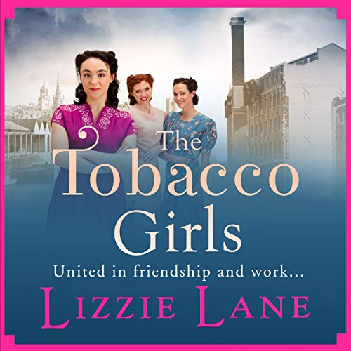 The Tobacco Girls cover art
