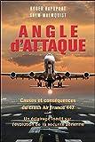 Angle d'attaque - Causes et conséquences du crash Air France 447 (French Edition)