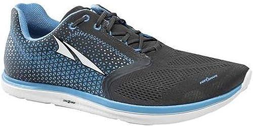 Altra Men's Solstice Running chaussures - Couleur  gris bleu (Regular Width) - Taille  9