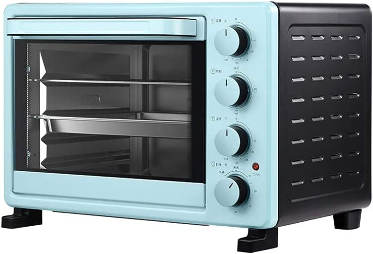 GONGFF Electric Oven Don't miss the campaign Household Baking Automatic Multi-Func Small High order