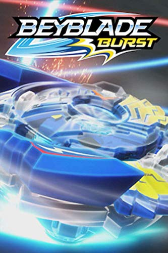 Beyblade Burst: Writing Journal, Notebook for drawing and Doodling & sketching, Gift for Kids ages 3,6 - 8,12 Lined Notebook (6