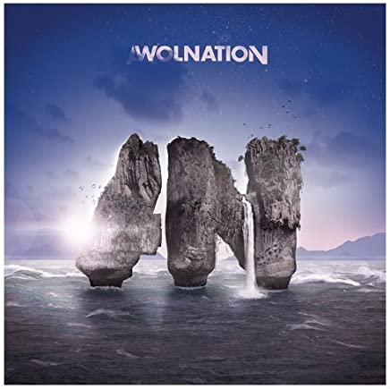 Megalithic Symphony Deluxe by Awolnation (2013-05-04)