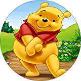 Torte di Zucchero torte di zucchero winnie the pooh