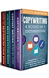 Copywriting: 4 Books In 1 - Learn How To Write Copy And Content That Sells And How To Write And Self-Publish Your Non-Fiction Book