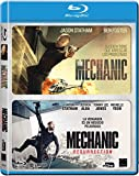Pack The Mechanic 1/2 Blu-Ray [Blu-ray]