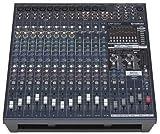 Yamaha EMX5016CF 16-Input Powered Mixer...