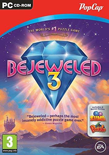 Bejeweled 3 [Importación francesa]