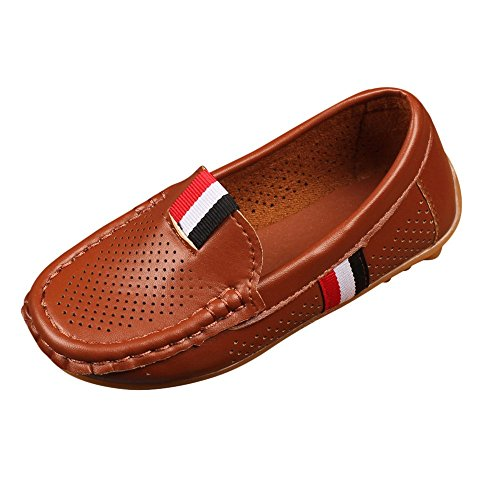 Fannyfuny_Zapatos de Bebé Niño Niña Zapatos de Vestir Sandalias de Verano Zapatillas para Bebe Niño Niña Primeros Pasos Calzado Bonitos Pañuelo Bailarinas para Bebés