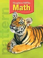 Image of HOUGHTON MIFFLIN MATH:. Brand catalog list of Houghton Mifflin.